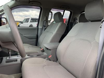 2016 Frontier Crew Cab 4x4, Pickup #40167A - photo 20