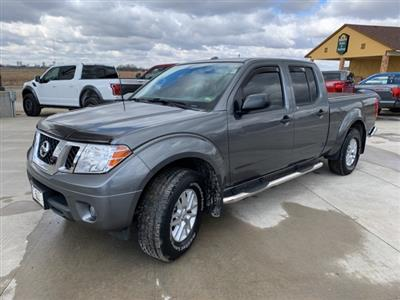 2016 Frontier Crew Cab 4x4, Pickup #40167A - photo 4