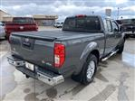2016 Frontier Crew Cab 4x4, Pickup #40167A - photo 2