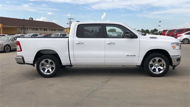 2019 Ram 1500 Crew Cab 4x4,  Pickup #40189 - photo 11