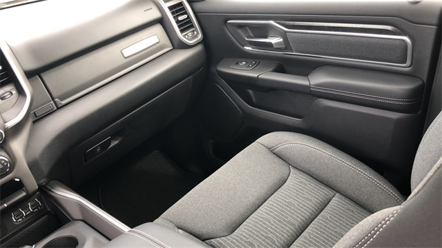 2019 Ram 1500 Crew Cab 4x4,  Pickup #40189 - photo 16