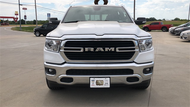 2019 Ram 1500 Crew Cab 4x4,  Pickup #40189 - photo 4