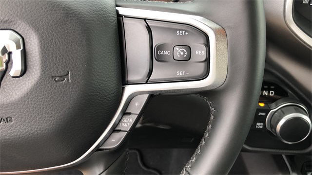 2019 Ram 1500 Crew Cab 4x4,  Pickup #40189 - photo 22