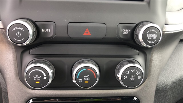 2019 Ram 1500 Crew Cab 4x4,  Pickup #40189 - photo 26