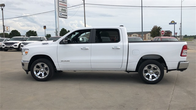 2019 Ram 1500 Crew Cab 4x4,  Pickup #40189 - photo 6