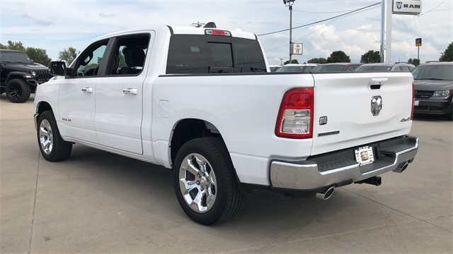 2019 Ram 1500 Crew Cab 4x4,  Pickup #40189 - photo 2