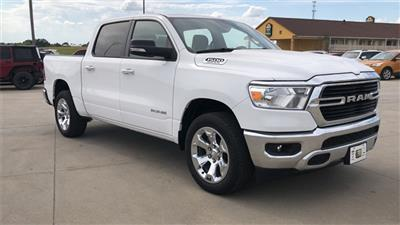 2019 Ram 1500 Crew Cab 4x4,  Pickup #40189 - photo 3