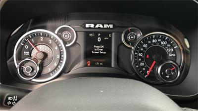 2019 Ram 1500 Crew Cab 4x4,  Pickup #40189 - photo 19