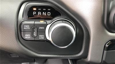 2019 Ram 1500 Crew Cab 4x4,  Pickup #40189 - photo 23
