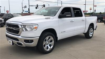 2019 Ram 1500 Crew Cab 4x4,  Pickup #40189 - photo 5