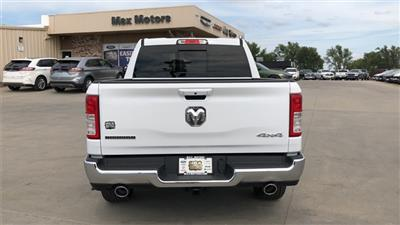 2019 Ram 1500 Crew Cab 4x4,  Pickup #40189 - photo 9