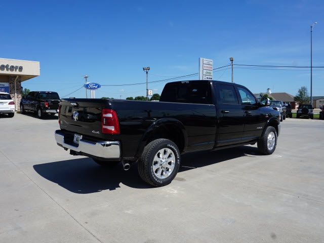 2019 Ram 2500 Crew Cab 4x4,  Pickup #40219 - photo 1