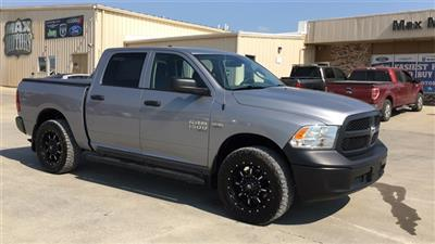 2019 Ram 1500 Crew Cab 4x4, Pickup #50562A - photo 1