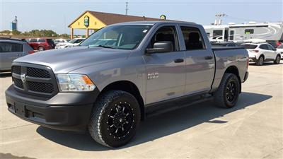 2019 Ram 1500 Crew Cab 4x4, Pickup #50562A - photo 3