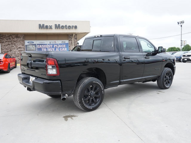 2019 Ram 3500 Crew Cab 4x4,  Pickup #40258 - photo 1