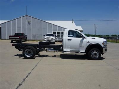 2019 Ram 5500 Regular Cab DRW 4x4,  Cab Chassis #40274 - photo 3