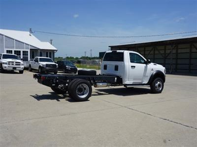 2019 Ram 5500 Regular Cab DRW 4x4,  Cab Chassis #40274 - photo 2