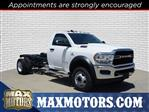 2019 Ram 5500 Regular Cab DRW 4x4,  Cab Chassis #40274 - photo 1