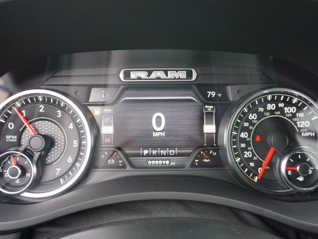 2019 Ram 2500 Crew Cab 4x4,  Pickup #40302 - photo 15