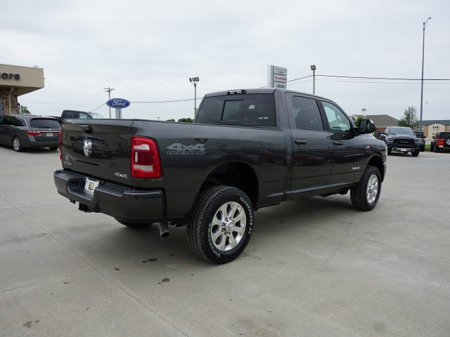2019 Ram 2500 Crew Cab 4x4,  Pickup #40302 - photo 2