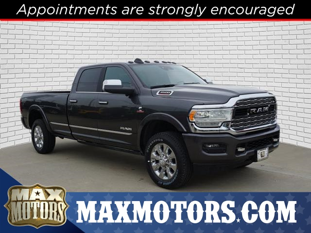 2019 Ram 3500 Crew Cab 4x4,  Pickup #40303 - photo 1