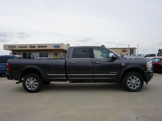 2019 Ram 3500 Crew Cab 4x4,  Pickup #40303 - photo 3