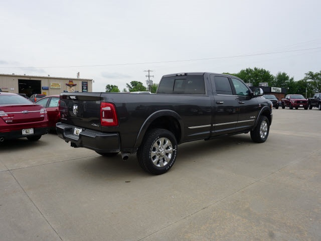 2019 Ram 3500 Crew Cab 4x4,  Pickup #40303 - photo 2