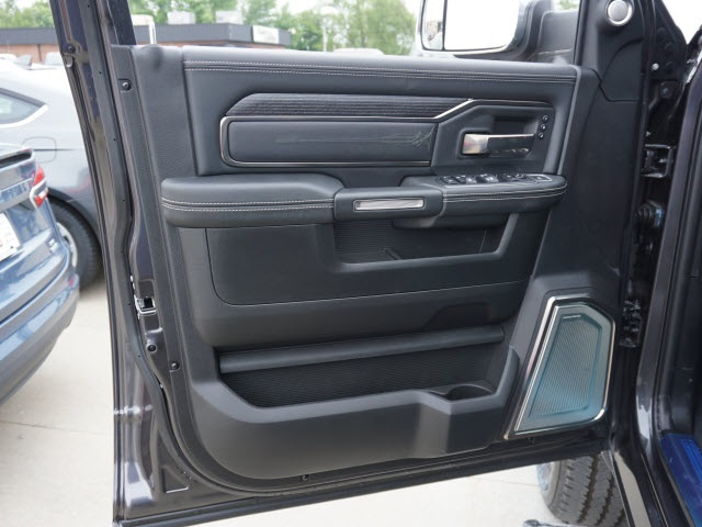 2019 Ram 3500 Crew Cab 4x4,  Pickup #40303 - photo 4