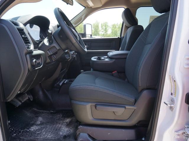 2019 Ram 5500 Crew Cab DRW 4x4, Scelzi SEC Combo Body #40312 - photo 6