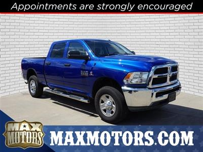 2018 Ram 2500 Crew Cab 4x4,  Pickup #40314A - photo 1