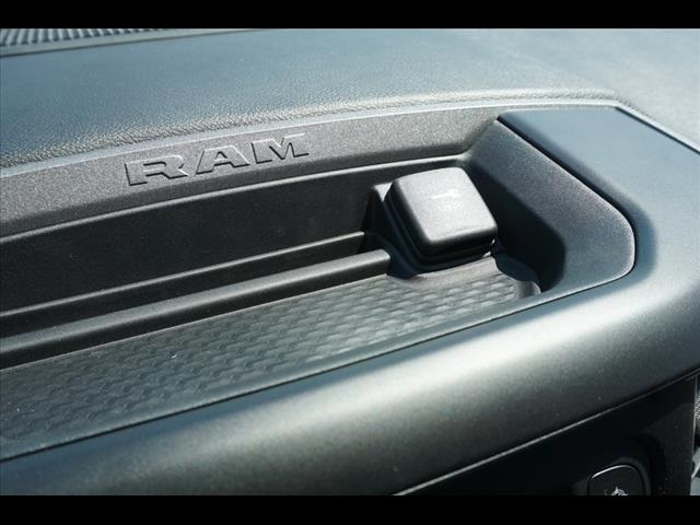 2019 Ram 5500 Regular Cab DRW 4x4,  Cab Chassis #40324 - photo 11