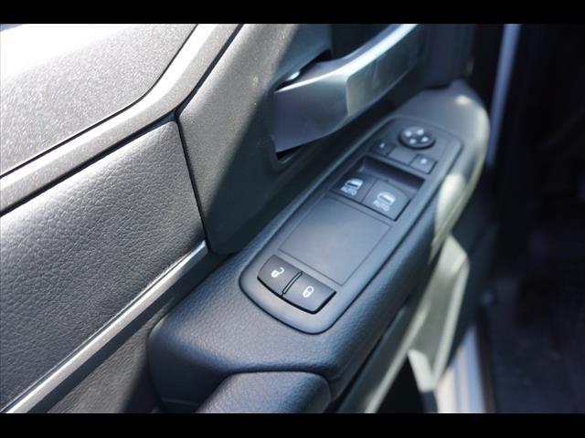 2019 Ram 5500 Regular Cab DRW 4x4,  Cab Chassis #40324 - photo 13