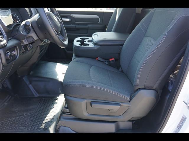 2019 Ram 5500 Regular Cab DRW 4x4,  Cab Chassis #40324 - photo 4