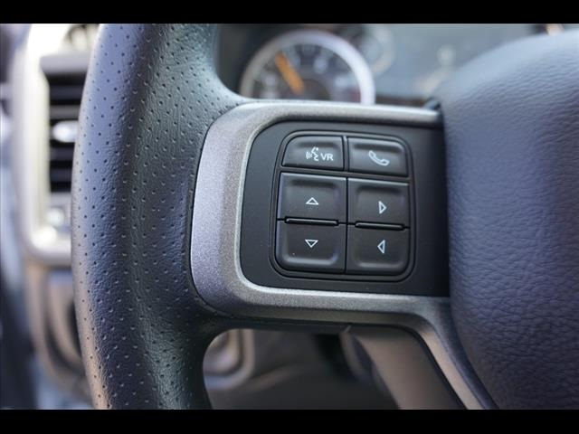 2019 Ram 5500 Regular Cab DRW 4x4,  Cab Chassis #40324 - photo 5