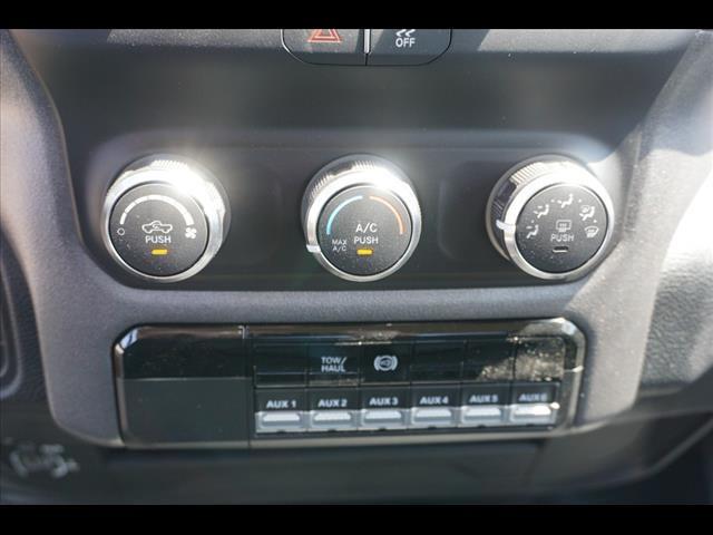 2019 Ram 5500 Regular Cab DRW 4x4,  Cab Chassis #40324 - photo 9
