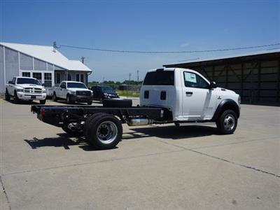 2019 Ram 5500 Regular Cab DRW 4x4, Cab Chassis #40326 - photo 2