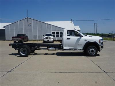 2019 Ram 5500 Regular Cab DRW 4x4,  Cab Chassis #40356 - photo 3