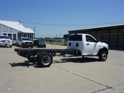 2019 Ram 5500 Regular Cab DRW 4x4,  Cab Chassis #40356 - photo 2