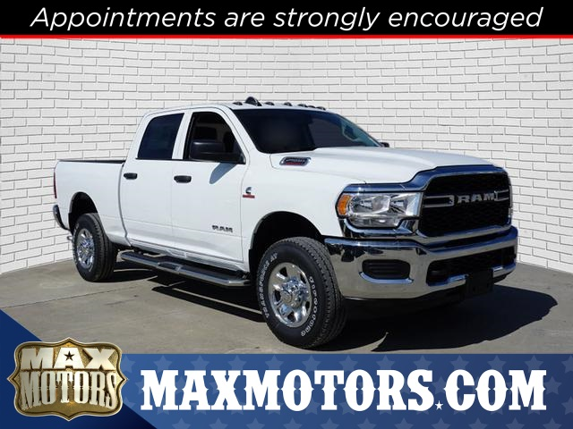 2019 Ram 2500 Crew Cab 4x4,  Pickup #40357 - photo 1