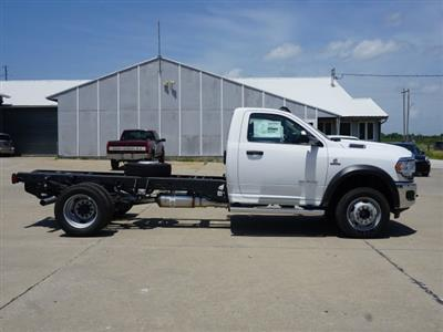2019 Ram 5500 Regular Cab DRW 4x4,  Cab Chassis #40358 - photo 3