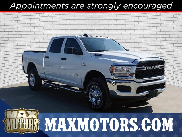 2019 Ram 2500 Crew Cab 4x4,  Pickup #40362 - photo 1