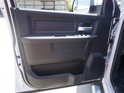 2019 Ram 3500 Crew Cab DRW 4x4,  Cab Chassis #40372 - photo 4