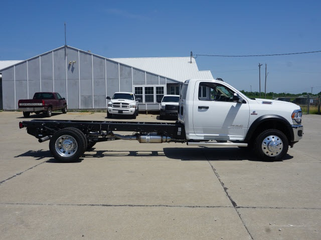 2019 Ram 4500 Regular Cab DRW 4x4,  Cab Chassis #40378 - photo 3