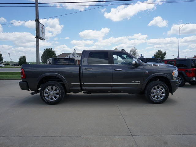 2019 Ram 2500 Crew Cab 4x4,  Pickup #40380 - photo 3