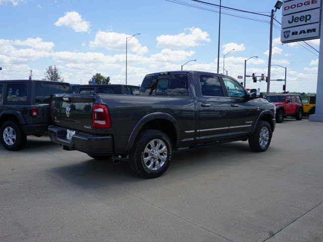 2019 Ram 2500 Crew Cab 4x4,  Pickup #40380 - photo 2