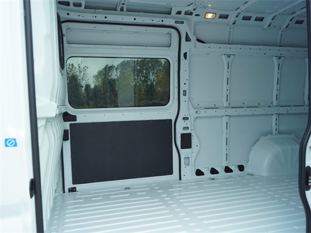 2019 ProMaster 3500 High Roof FWD, Empty Cargo Van #40396 - photo 20