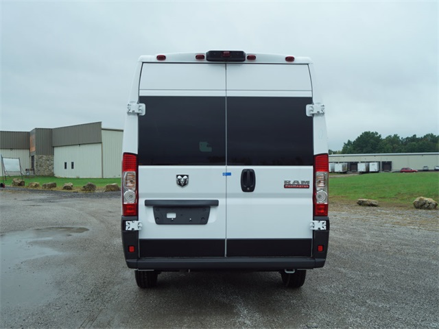 2019 ProMaster 3500 High Roof FWD, Empty Cargo Van #40396 - photo 5