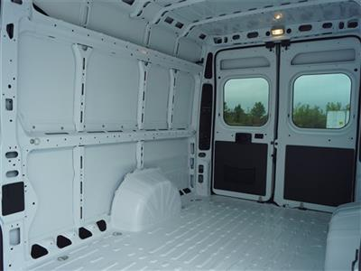 2019 ProMaster 3500 High Roof FWD, Empty Cargo Van #40396 - photo 2