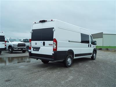 2019 ProMaster 3500 High Roof FWD, Empty Cargo Van #40396 - photo 4