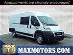 2019 ProMaster 3500 High Roof FWD, Empty Cargo Van #40396 - photo 1